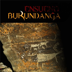 Cover for Burundanga by Ensueno