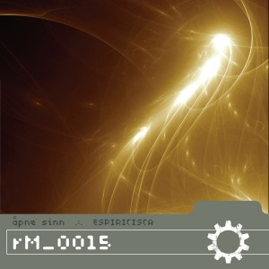 Cover for Espiritista CD