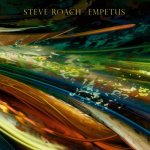 Album cover: Empetus by Steve Roach