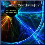 Album cover: Light Fantastic by Steve Roach