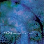 Album cover: Streams & Currents by Steve Roach