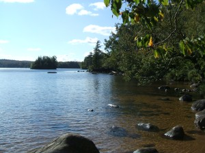 Cranberry Lake, NY