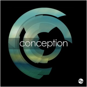 Album cover: Conception by Free Floating Music