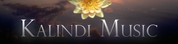 Website Logo - KalindiMusic.com