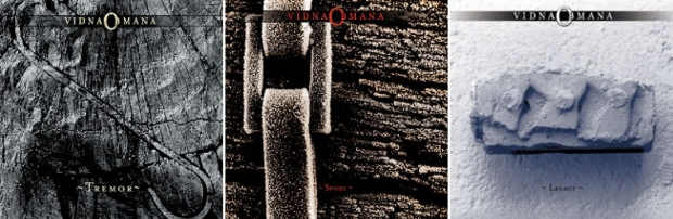Tremor, Spore, Legacy by vidnaObmana