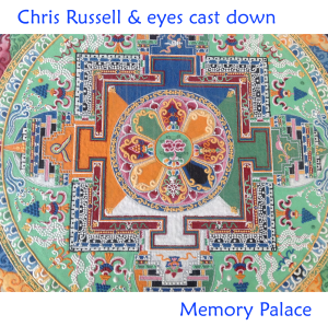 Memory Palace Album - Front Cover